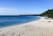 Pirinç üretiminde fark yaratan Filipinler, aktif olarak lav çıkartan volkanik dağları ile turistik adalarını kıskandıracak bir doğal güzelliğe sahip.