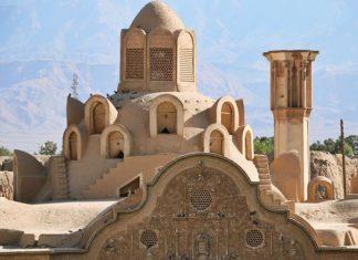 Kaşhan eyaletinin merkez şehri olan Kaşhan, eyaletin kuzey kısmında yer alıyor.