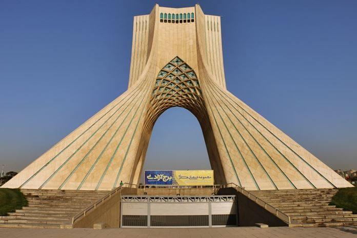 Tahran, İran'ın başkentidir.