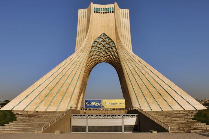 Tahran Seyahat Rehberi