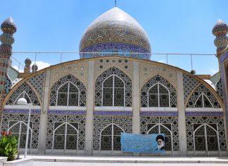 Eşsiz mimari yapıları ve ipekli el dokumalarıyla dünyaca bilinen bu küçük şehir İran'ın orta kısmında yer almakta ve yaklaşık 700 bin kişilik bir nüfustan oluşmaktadır.