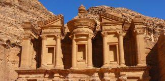 Petra Antik Şehri, Ürdün
