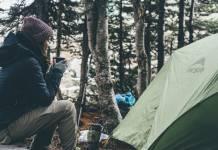 Kamp çadırı seçerken dikkat etmemiz gerekenler hakkında bilgi.