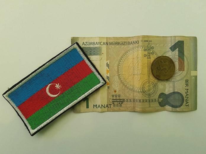 Nahçıvan Gezi Rehberi: Azerbaycan Parası, Manat