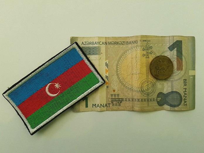Azerbaycan Parası: Manat