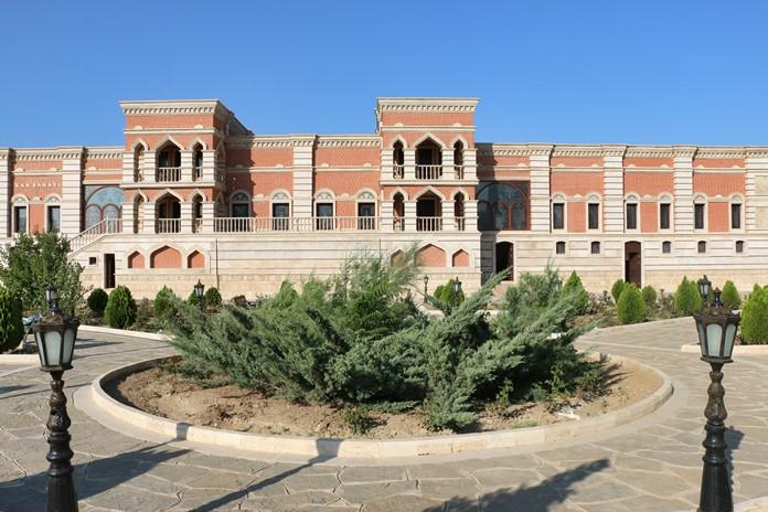 Han Sarayı, Nahçıvan