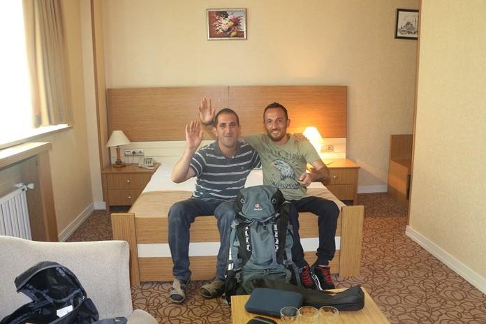 Nahçıvan'da Nerede Kalınır? Nahçıvan Otelleri
