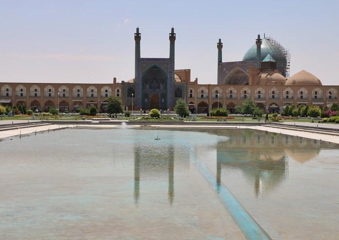 İmam Meydanı (Nahkş-ı Cihan), İsfahan