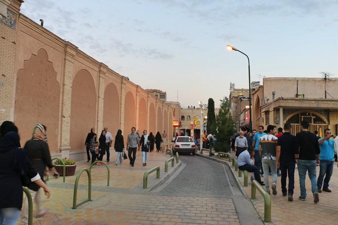 Culfa Mahallesi, İsfahan