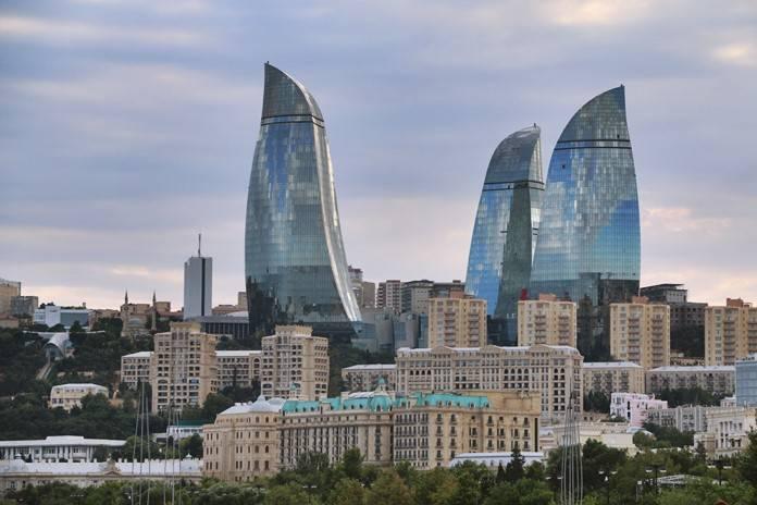 Azerbaycan Gezi Rehberi