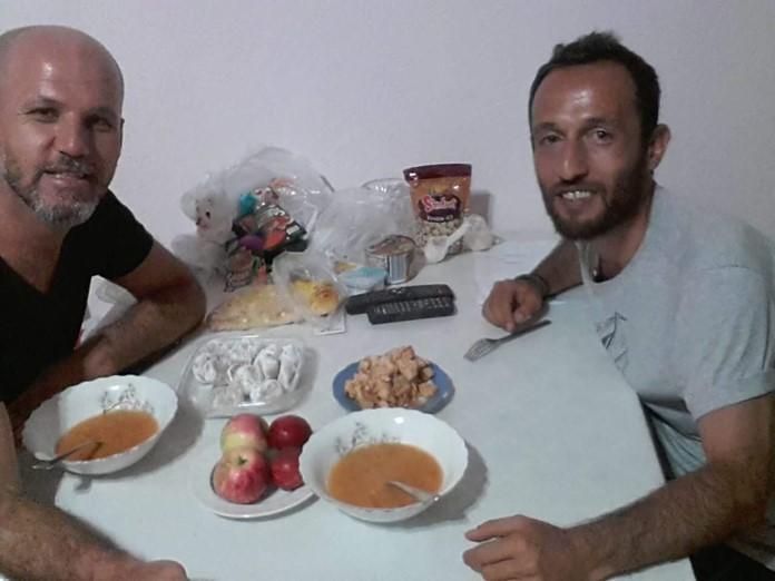 Tiflis AirBnB Evi