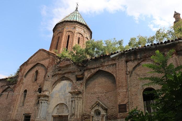Tiflis Eski Kilisesi