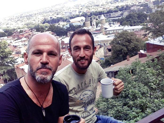 Tiflis Gezisi