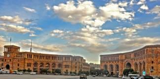 Erivan Gezilecek Yerler: Ermenistan Gezi Rehberi