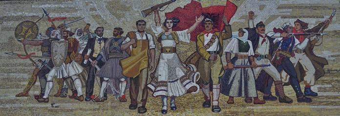 Arnavutluk Bağımsızlığı