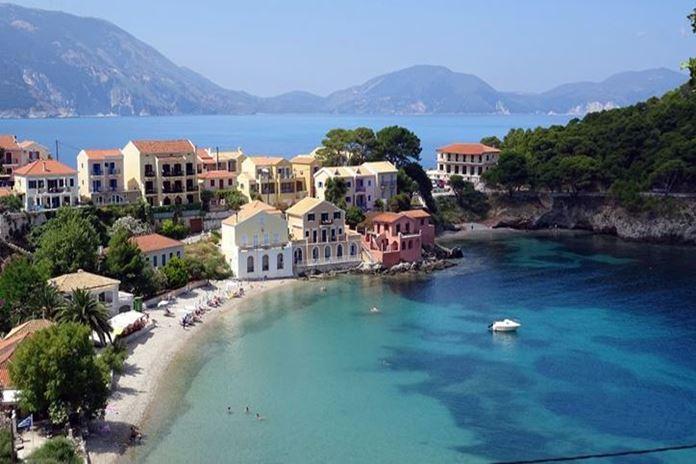 Haftasonu gezileri kapsamında gidebileceğiniz destinasyon: Assos