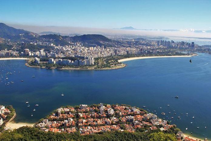 Brezilya Balayı Tatili