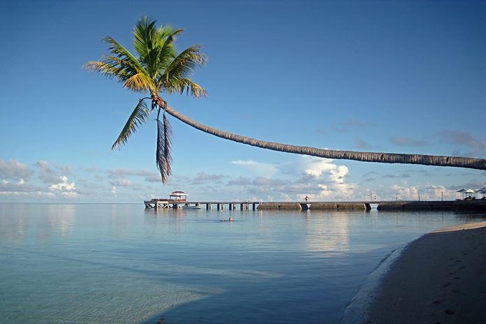 Endonezya Deniz Tatili