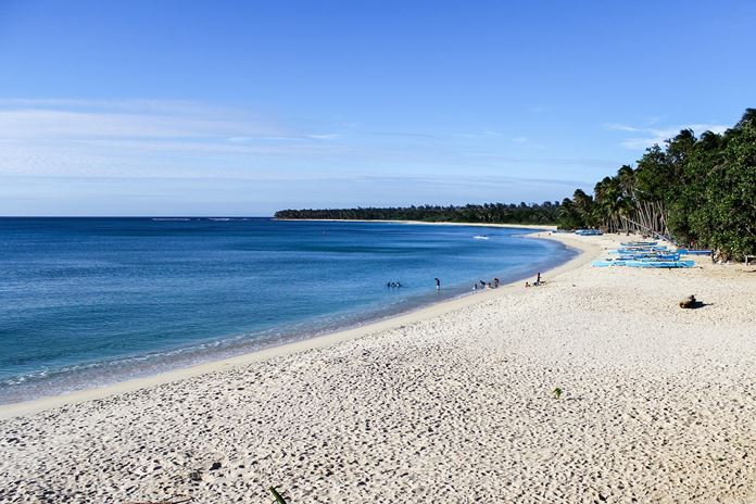 Filipinler Deniz Tatili