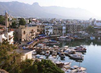 Girne, Kuzey Kıbrıs Türk Cumhuriyeti'nin en yoğun turizm yaşanan noktalarından biri olarak öne çıkıyor.