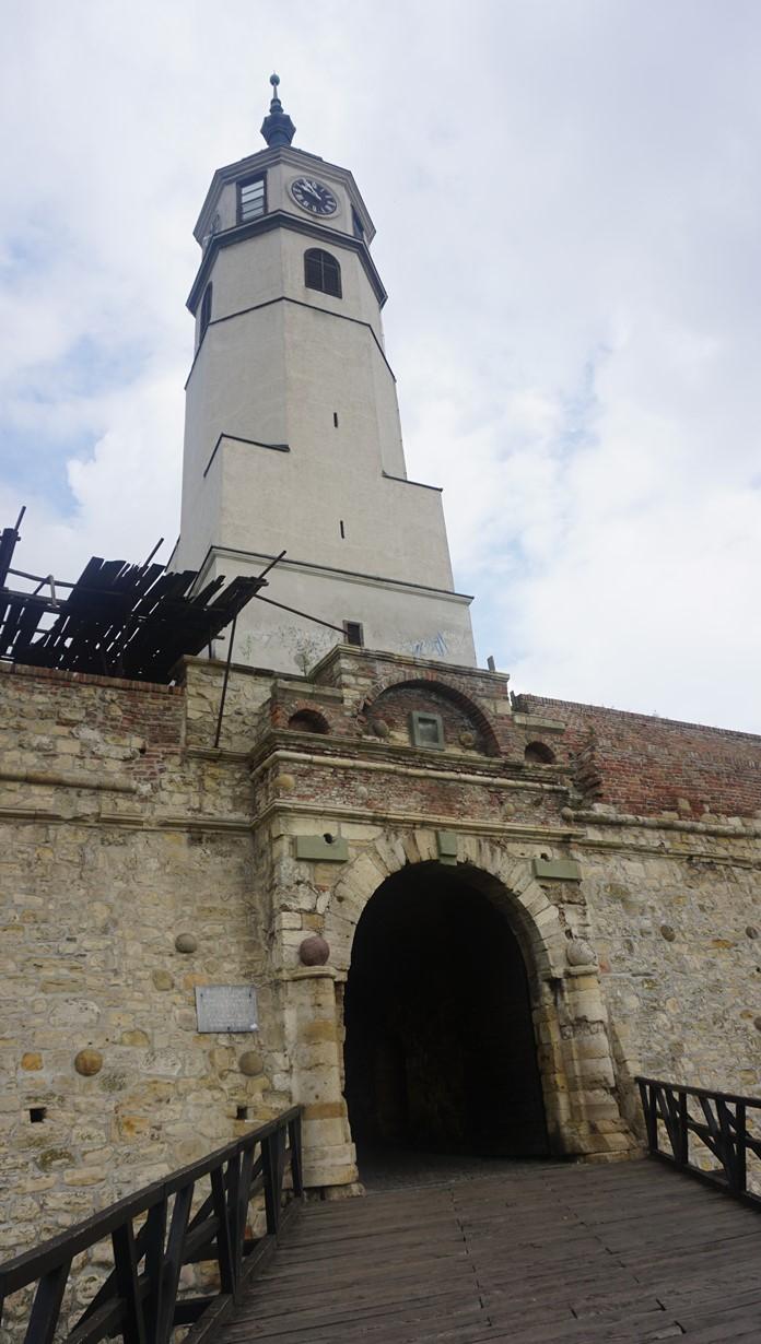 Kalemegdan, Belgrad