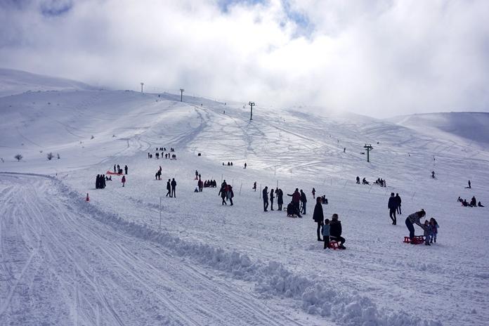 kayak merkezi hava durumu