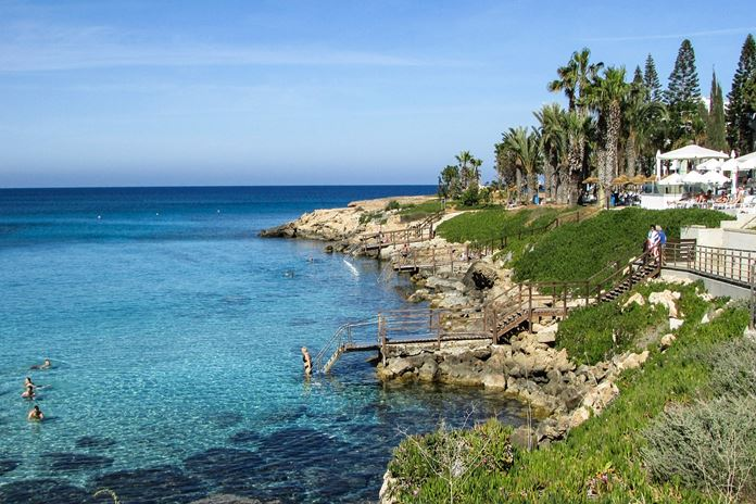 Kıbrıs Aile Tatili