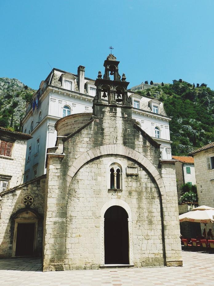 Old Town, Kotor