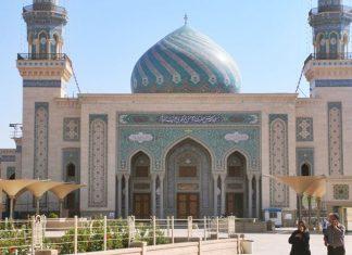 İran için en önemli şehirlerden biri olan Kum şehri, İslam devrinin başladığı nokta olarak simge anlama sahiptir.