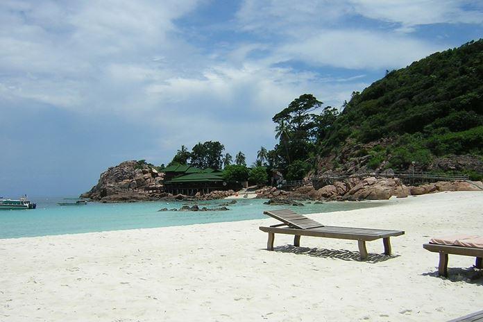 Malezya Deniz Tatili