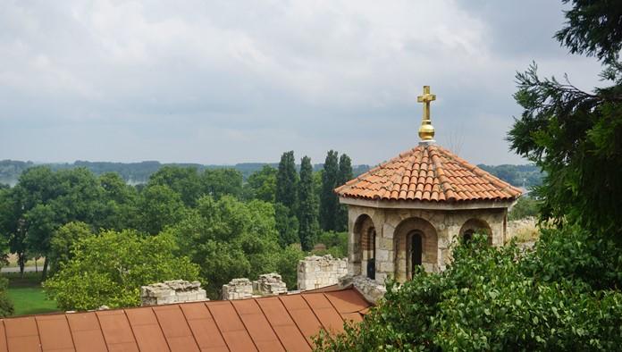 Ruzica Kilisesi, Belgrad