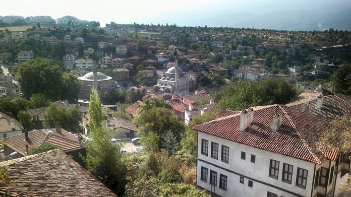 Haftasonu gezileri kapsamında gidebileceğiniz destinasyon: Safranbolu
