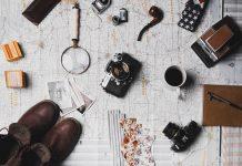 Seyahat Hazırlığı Kontrol Listesi