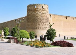 Ortadoğu'nun kültürel açıdan en zengin şehirlerinden biri olan Şiraz, 2 milyona yakın nüfusu ve filmlere konu olmuş tarihiyle farklı bir seyahat yaşamak isteyenler için çok sayıda güzelliği bir arada barındırıyor.
