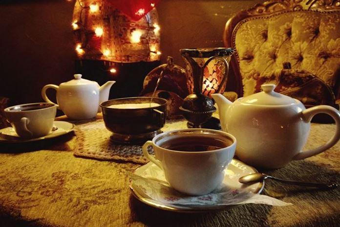 Azerbaycan Mutfağı: Çay Kültürü