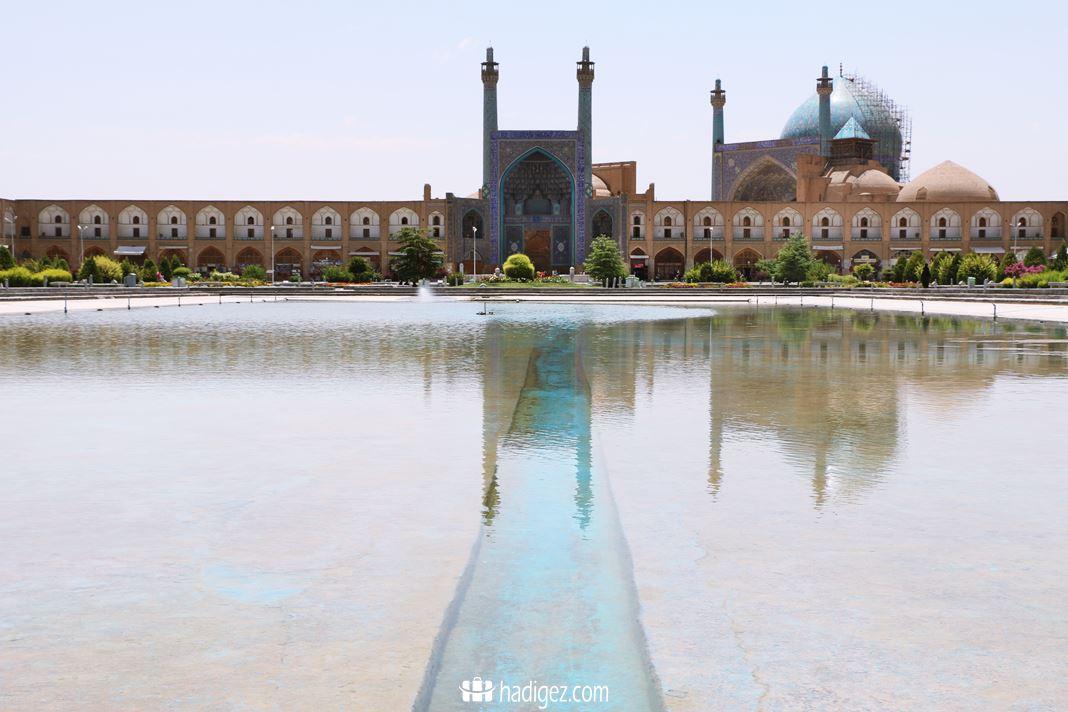 İmam Meydanı (Nakş-ı Cihan), İsfahan