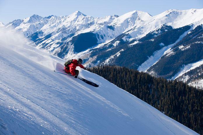 Aspen Kayak Merkezi, Kolorado