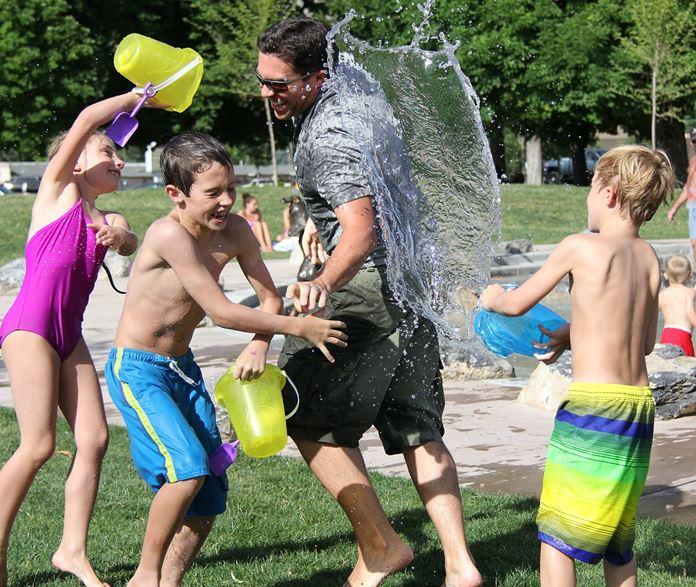 Çocukla Tatil Nasıl Yapılır?