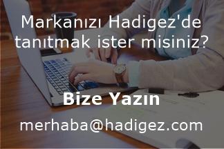 Hadigez.com'da Reklam Verin