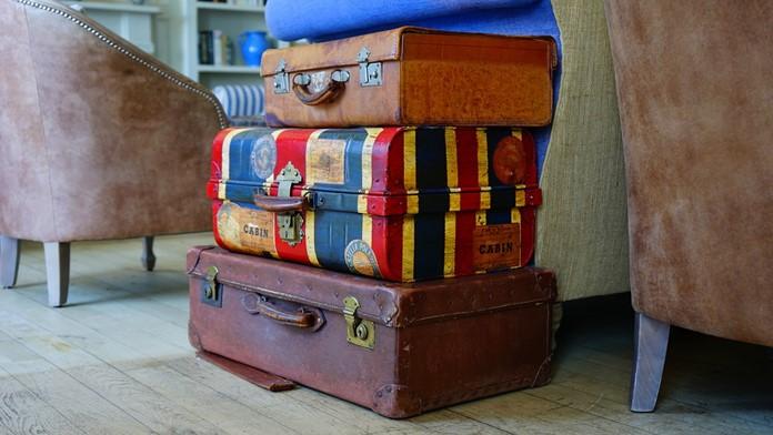 Tatil öncesi valiz hazırlama ipuçları hakkında bilgiler.