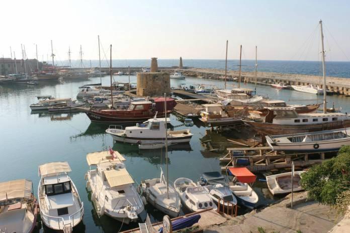 Kıbrıs'ı gezmek için en iyi nedenler. Kıbrıs hakkında bilgiler ve daha fazlası...