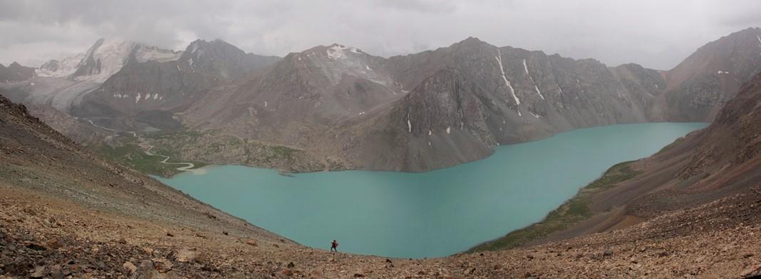 Alakol, Kırgızistan