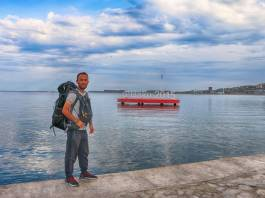Hazar Denizi, Bakü