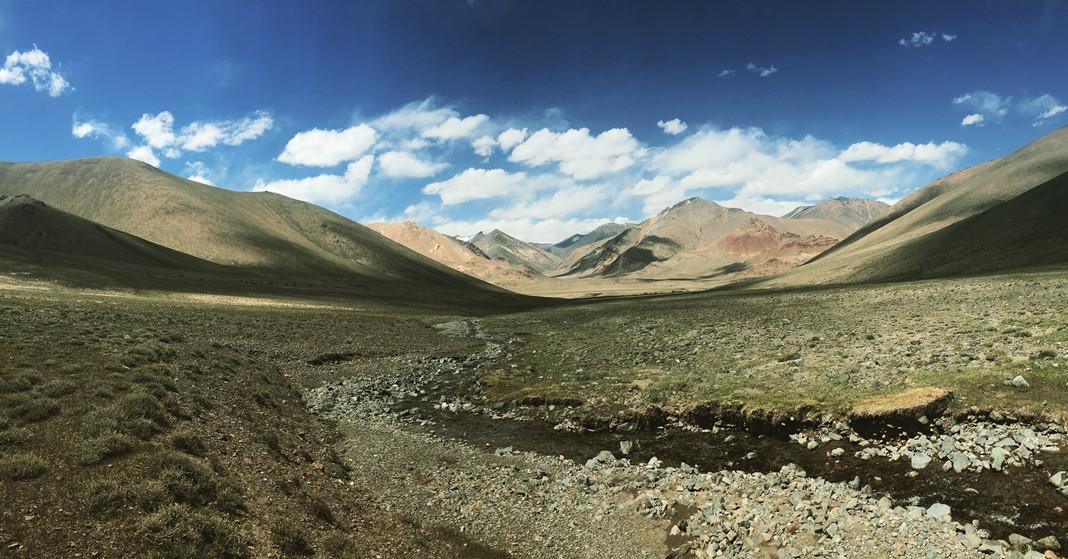 Song Kul Narin, Kırgızistan