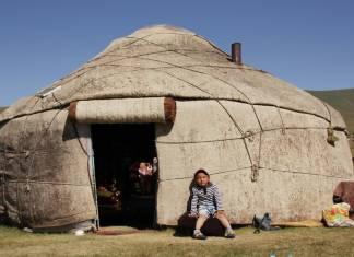 Yurt Kamp, Kırgızistan Gezi Rehberi