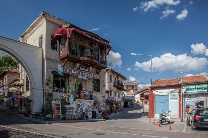 Avanos, Nevşehir