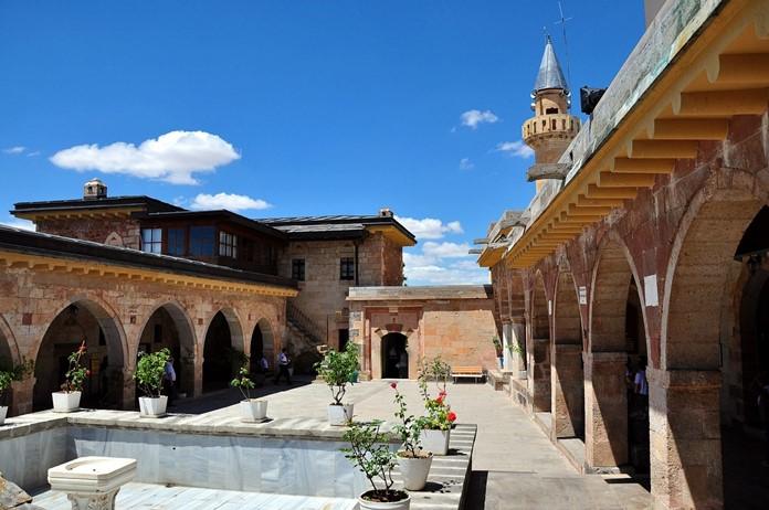 Hacıbektaş, Nevşehir