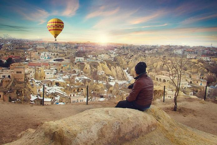 Soğanlı Köyü, Kapadokya