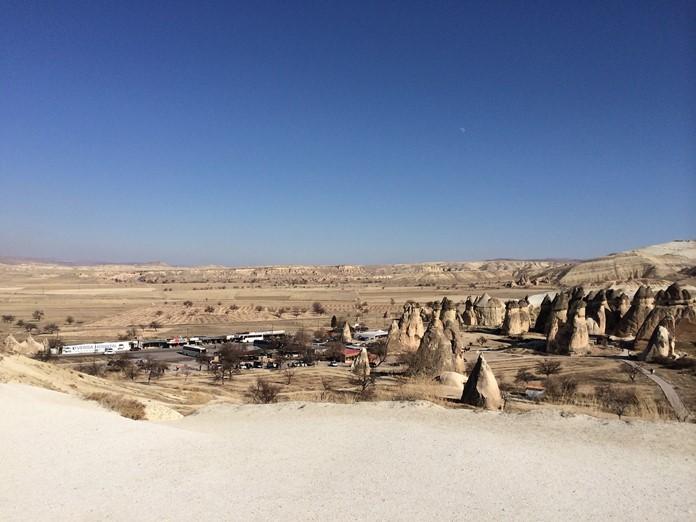 Ürgüp, Kapadokya