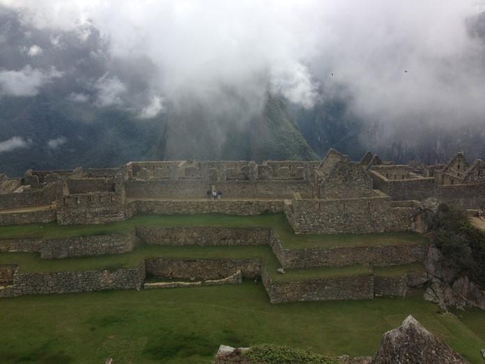 Machu Pichu Hakkında Detaylı Bilgiler.